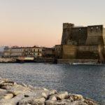 Naples, city of seven castles